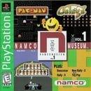 Namco Museum Vol. 1