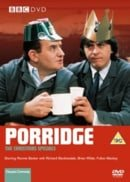 Porridge - The Christmas Specials