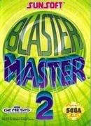 Blaster Master II