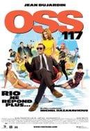 OSS 117: Rio ne répond plus