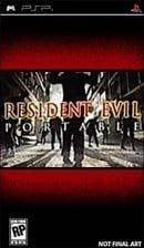 Resident Evil: Portable