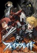 Break Blade (TV) (Broken Blade)