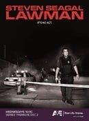 Steven Seagal: Lawman                                  (2009- )