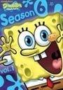 Spongebob Squarepants Season 6 Vol.1