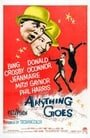 Anything Goes                                  (1956)