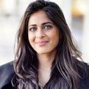 Ruzwana Bashir  - CEO Peek.com Travel Company - Sexy Business Women - Hot CEOs