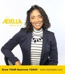 Adella Pasos - Business Entrepreneur - Marketing - www.AskAdella.com