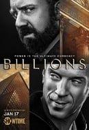 Billions                                  (2016- )