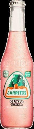 Jarritos Guava Soda