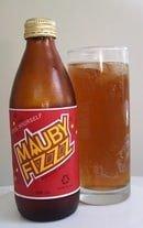 Mauby Fizz