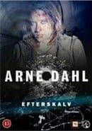 Arne Dahl: Efterskalv