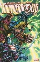 Thunderbolts Classic - Vol. 1