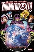 Thunderbolts Classic - Vol. 2