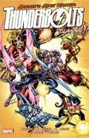 Thunderbolts Classic - Vol. 3