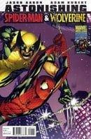Astonishing Spider-Man Wolverine (2010) #1-6