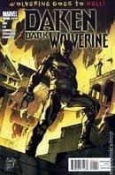 Daken Dark Wolverine (2010) #1-23