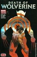 Death of Wolverine (2014) #1-4