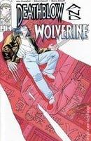 Deathblow Wolverine (1996) #1-2