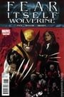 Fear Itself Wolverine (2011 Marvel) 	#1-3