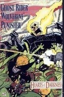 Ghost Rider Wolverine Punisher Hearts of Darkness (1991) #1