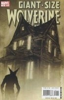 Giant Size Wolverine (2006) #1
