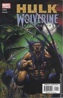 Hulk Wolverine Six Hours (2003) #1-4