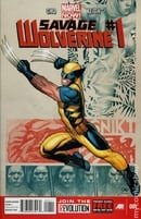 Savage Wolverine (2013) #1-23