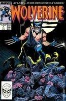 Wolverine (1988 1st Series) #0-189 Marvel 1988 - 2003