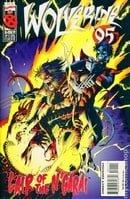 Wolverine (1988) Annual 1995-2001
