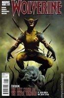 Wolverine (2010 3rd Series) #1-1000