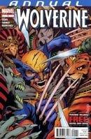 Wolverine (2010 3rd Series) Annual #1