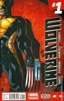 Wolverine (2014 5th Series) #1-12