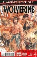 Wolverine (2014 5th Series) Annual #1