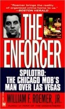 The Enforcer by William F. Roemer