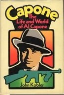 Capone by John Kobler
