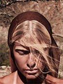 Louise Parker (Model)