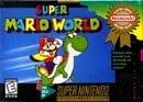 SuperMarioWorld