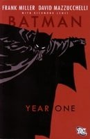 Batman: Year One
