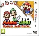 Mario & Luigi: Paper Jam Bros.