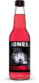 Jones Strawberry Lime Soda
