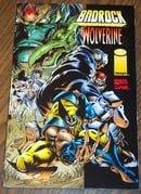 Badrock Wolverine (1996) #1