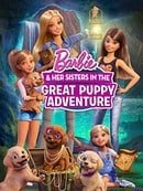 Barbie  Her Sisters in the Great Puppy Adventure