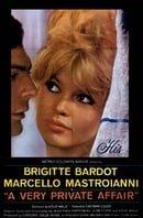A Very Private Affair                                  (1962)