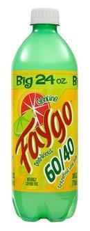 Faygo 60/40