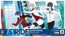 Prince of Stride - Edition Limitée [PSVita]