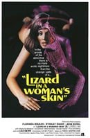 A Lizard in a Woman