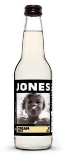 Jones Cream Soda