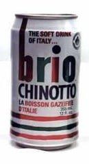 Brio Italian Soda