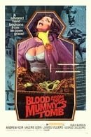 Blood from the Mummy