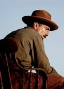 Daniel Day-Lewis as JOHN JOEL GLANTON